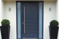 DOORS, UPVC, COMPOSITE
